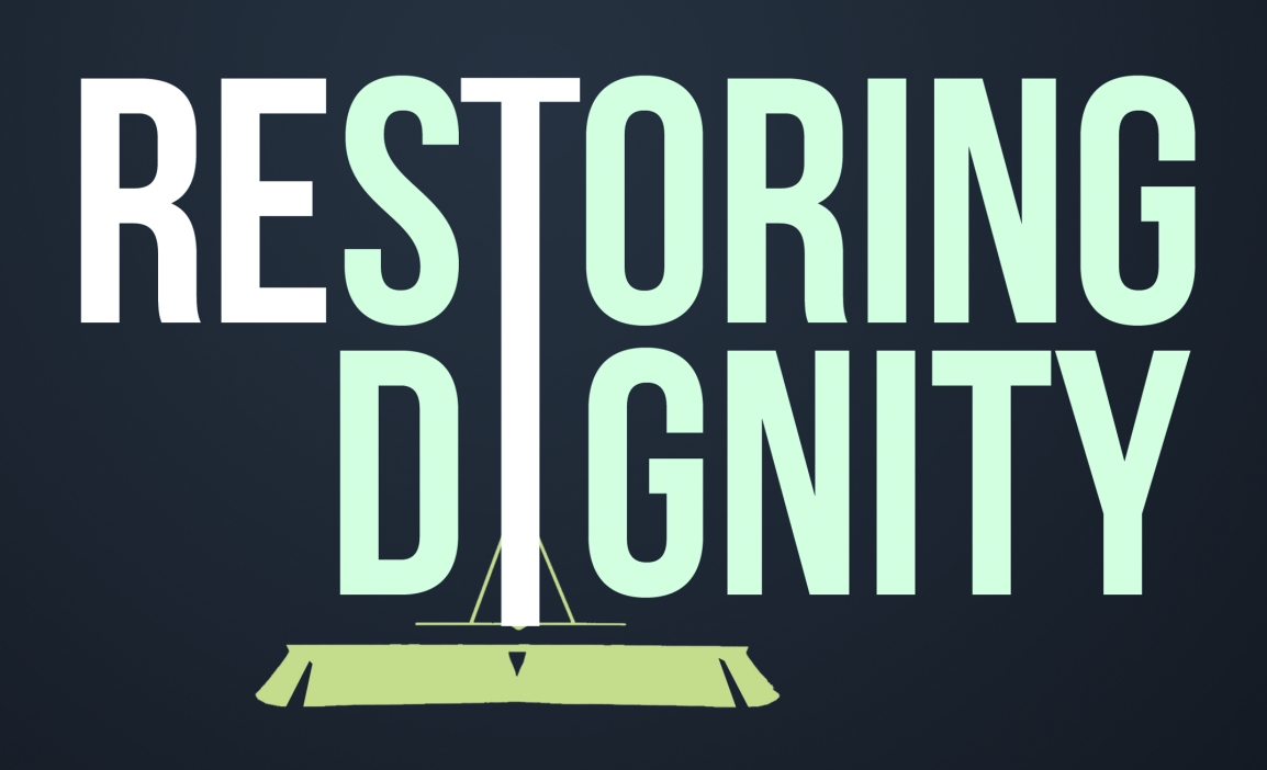 Restoring Dignity #27 Mini Project DetailsReleased!