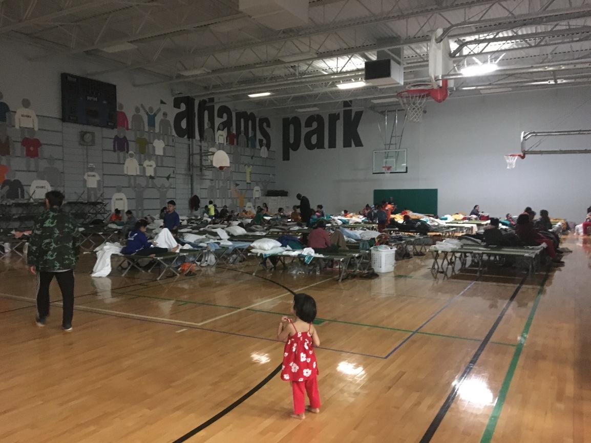 URGENT: Yale Park Refugee FamilySponsorship