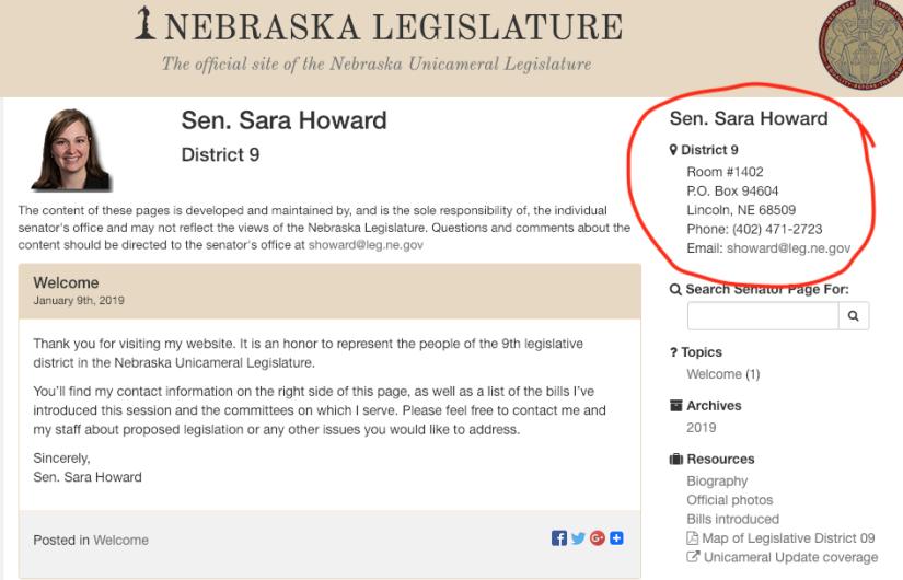 find-state-senator-step-1